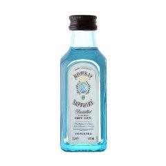 47°孟买蓝宝石金酒50ml