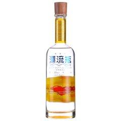 【清仓】38°漂流瓶酒350ml(亲情瓶)