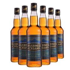 英国爱力士苏格兰威士忌(6瓶装)