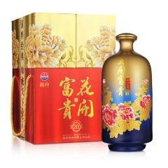 【清仓】52°国帅花开富贵酒(窖藏30)1500ml