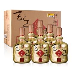 52°酒鬼酒(天工开物)1L(6瓶装)