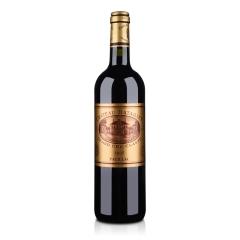 (列级庄·名庄正牌)法国巴特利庄园2007干红葡萄酒750ml(又名:贝图利、班塔丽)