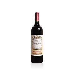 (列级庄·名庄·正牌)露仙歌酒庄2010干红葡萄酒750ml