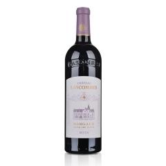 (列级庄·名庄·正牌)法国力士金城堡2013红葡萄酒750ml