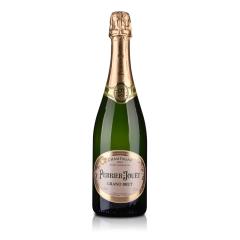 法国巴黎之花干型香槟750ml