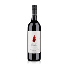 澳大利亚凤凰木赤霞珠梅洛干红葡萄酒750ml