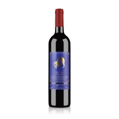 澳大利亚莱圣堡酒仙梅洛干红葡萄酒750ml