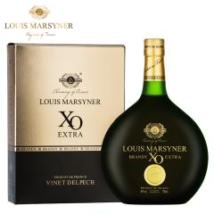 40°法国原装原瓶进口 路易马西尼XO特醇白兰地 700mL