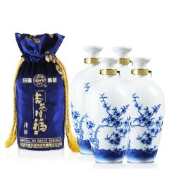 52°汾酒集团清韵1000ml(4瓶装)