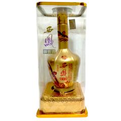 52°西凤N10尊礼单瓶装500ML