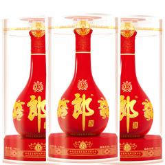 53°红花郎15年整箱装500ML(6瓶装)